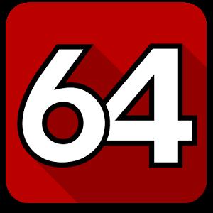 Логотип программы Aida 64