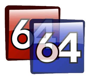 Logo Aida 64