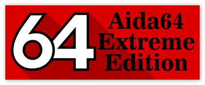 Logo Aida64 Extreme Edition