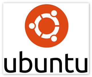 Логотип программы Ubuntu