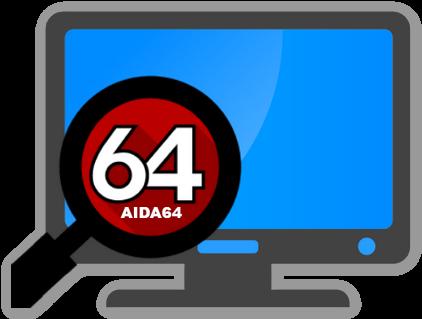 Проверка компьютера программой Aida 64