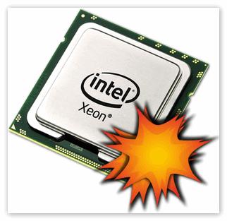Разгон процессора в Aida 64