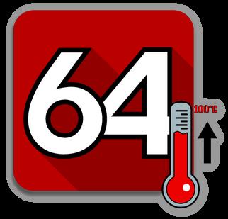 Температурный режим в Aida 64