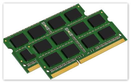 Внешний вид оперативной памяти